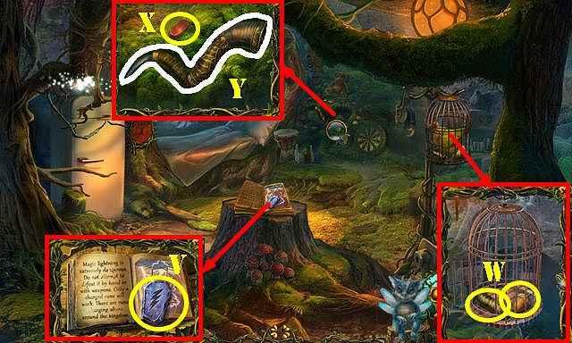 revived legends: road of the kings walkthrough 10 screenshots 3