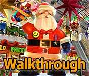 Christmas Wonderland 4 Walkthrough