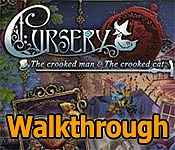 Cursery: The Crooked Man And The Crooked Cat Walkthrough 9