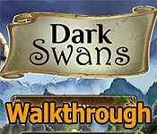 dark swans walkthrough