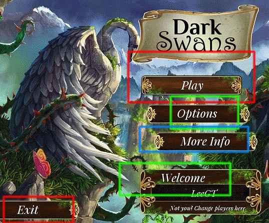 dark swans walkthrough screenshots 1