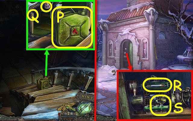 whispered secrets: into the beyond walkthrough 8 screenshots 3