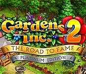 gardens inc. 2: the road to fame