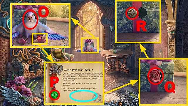 spirits of mystery: the silver arrow walkthrough 3 screenshots 2