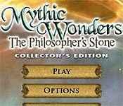 mythic wonders: the philosophers stone