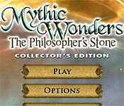 mythic wonders: the philosophers stone collector's edition
