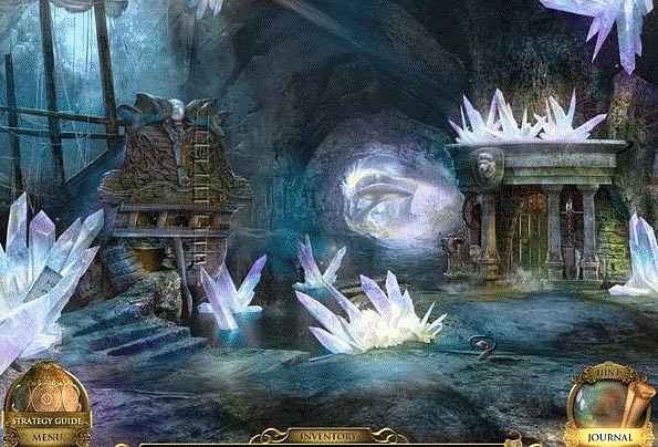 mythic wonders: the philosophers stone collector's edition screenshots 1