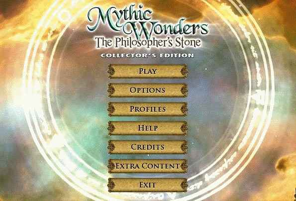mythic wonders: the philosophers stone collector's edition screenshots 3