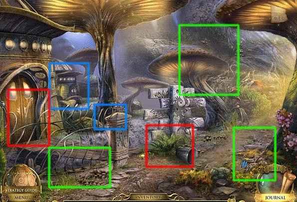mythic wonders: the philosophers stone collector's edition walkthrough screenshots 2