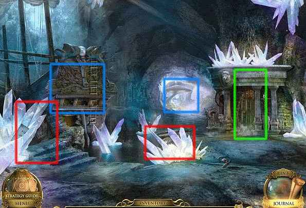 mythic wonders: the philosophers stone collector's edition walkthrough screenshots 3