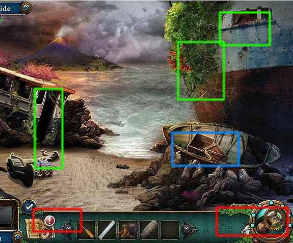 botanica: earthbound collector's edition walkthrough screenshots 2