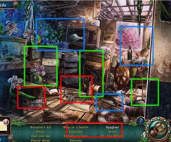 botanica: earthbound collector's edition walkthrough screenshots 3