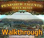punished talents: seven muses walkthrough 14