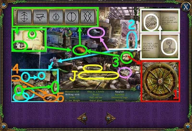 botanica: earthbound walkthrough 4 screenshots 1