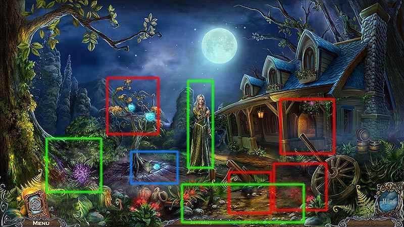 ancient tales: the roots of evil walkthrough screenshots 3