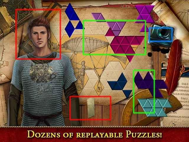 awakening kingdoms walkthrough screenshots 2