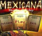 mexicana: deadly holiday collector's edition