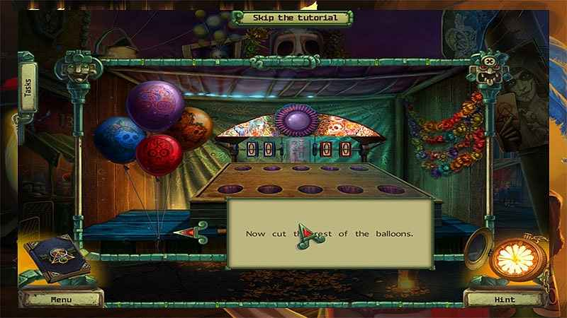 mexicana: deadly holiday collector's edition screenshots 1