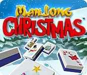 mahjong christmas