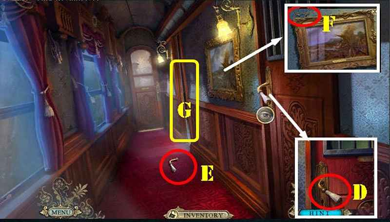 hidden expedition: smithsonian hope diamond walkthrough 2 screenshots 1