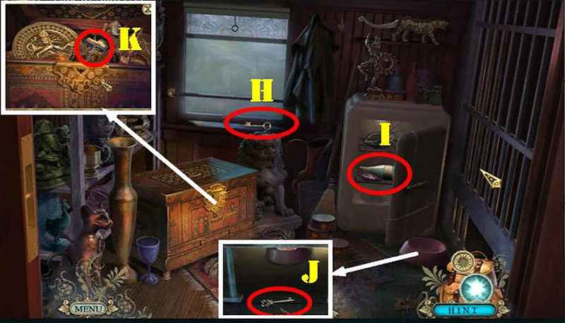hidden expedition: smithsonian hope diamond walkthrough 2 screenshots 2