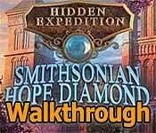 Hidden Expedition: Smithsonian Hope Diamond Walkthrough 3