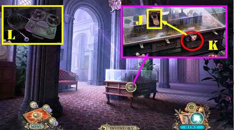 hidden expedition: smithsonian hope diamond walkthrough 5 screenshots 1
