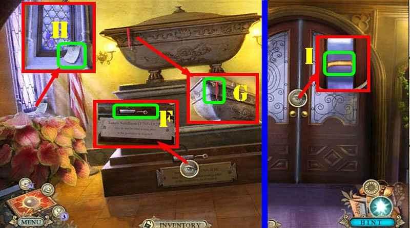 hidden expedition: smithsonian hope diamond walkthrough 5 screenshots 2