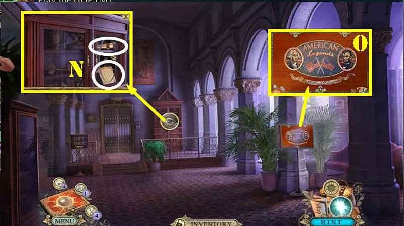 hidden expedition: smithsonian hope diamond walkthrough 6 screenshots 2
