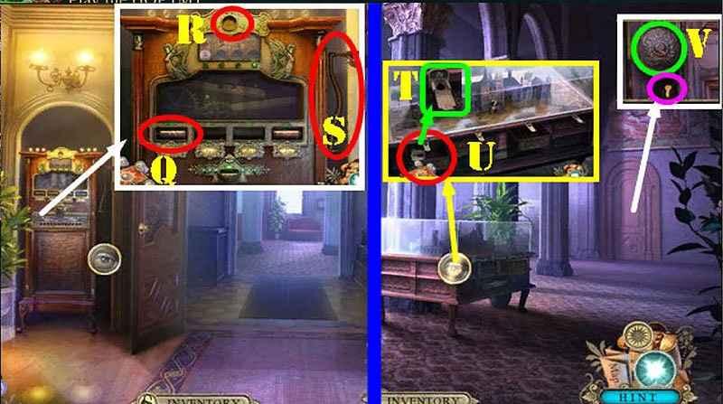 hidden expedition: smithsonian hope diamond walkthrough 6 screenshots 3