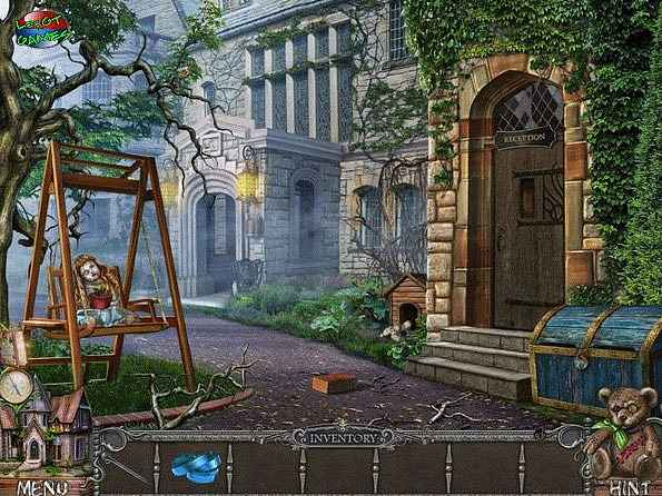 haunted camp: evil games screenshots 3