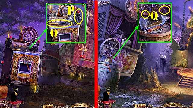 mystery case files: fate's carnival walkthrough 12 screenshots 3