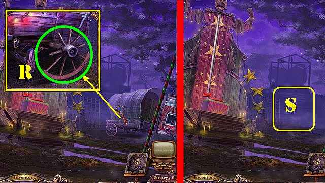 mystery case files: fate's carnival walkthrough 13 screenshots 1