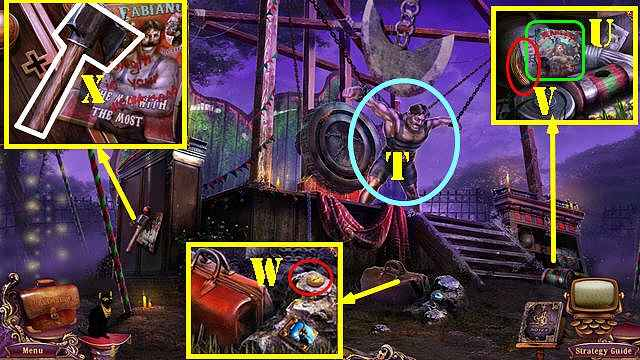 mystery case files: fate's carnival walkthrough 13 screenshots 2