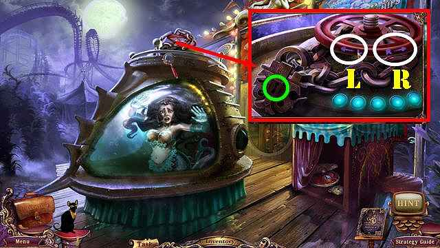 mystery case files: fate's carnival walkthrough 14 screenshots 2