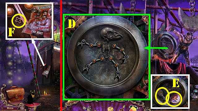 mystery case files: fate's carnival walkthrough 14 screenshots 3