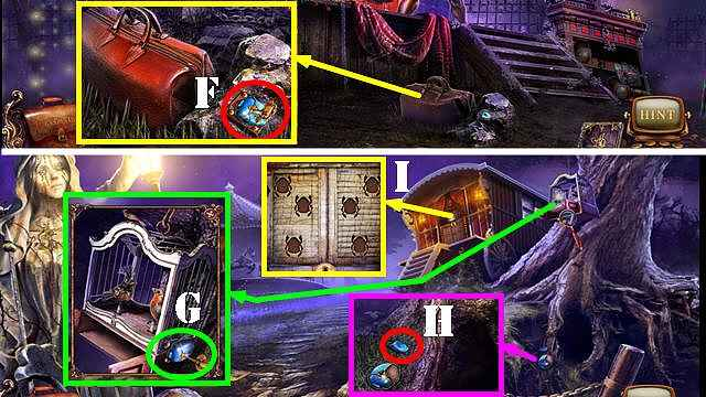 mystery case files: fate's carnival walkthrough 16 screenshots 3