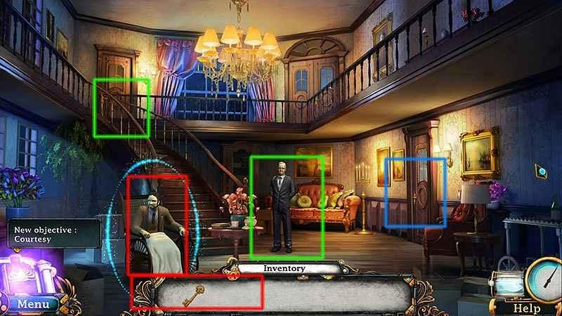 origins: elders of time collector's edition walkthrough screenshots 2