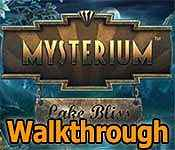 Mysterium: Lake Bliss Walkthrough 4