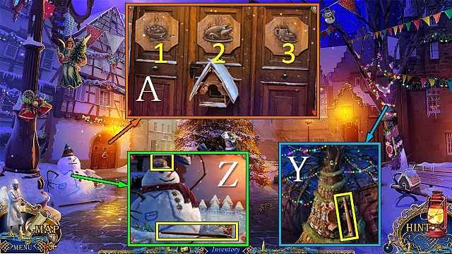 christmas stories: a christmas carol walkthrough 10 screenshots 2