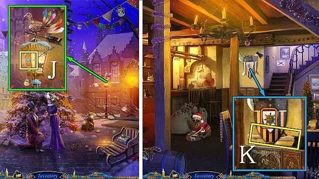 christmas stories: a christmas carol walkthrough 12 screenshots 1