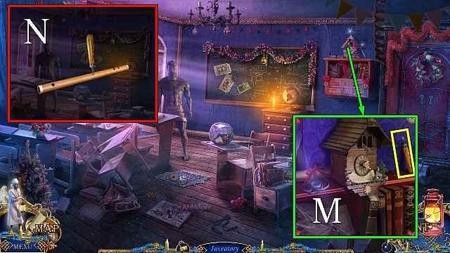 christmas stories: a christmas carol walkthrough 12 screenshots 3