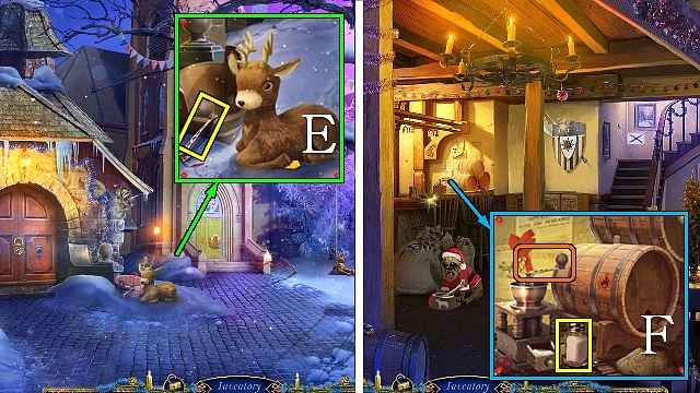 christmas stories: a christmas carol walkthrough 15 screenshots 1