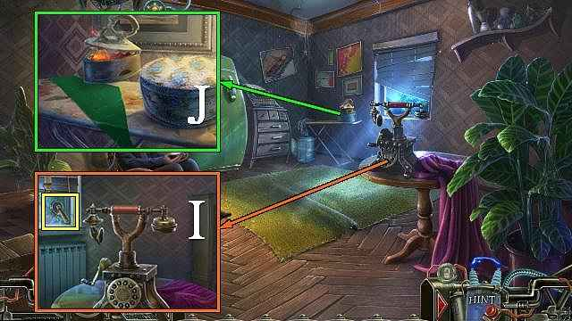 haunted halls: nightmare dwellers walkthrough 13 screenshots 2