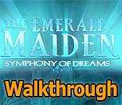 The Emerald Maiden: Symphony of Dreams Walkthrough 4