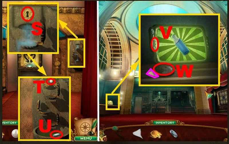 the emerald maiden: symphony of dreams walkthrough 5 screenshots 2