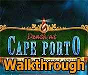 Death At Cape Porto: A Dana Knightstone Novel Walkthrough 9