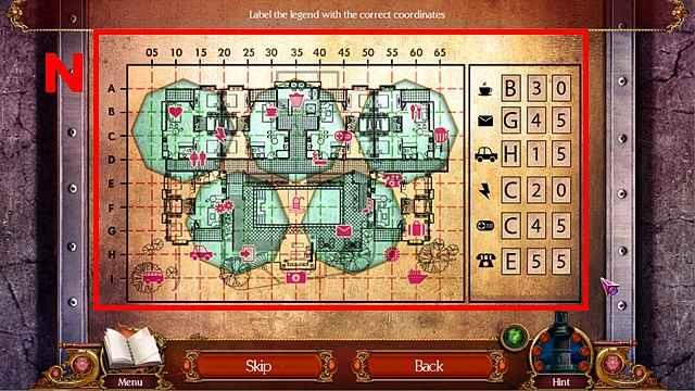 death at cape porto: a dana knightstone novel walkthrough 9 screenshots 2