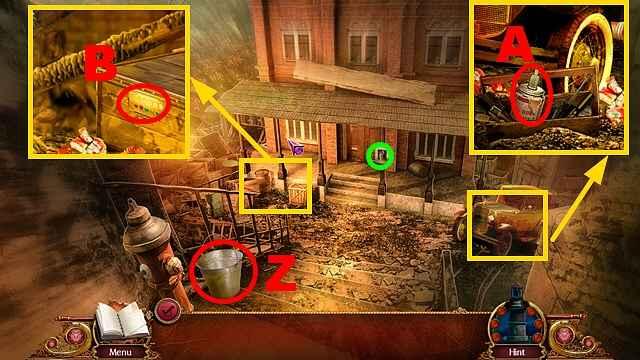 death at cape porto: a dana knightstone novel walkthrough 11 screenshots 1