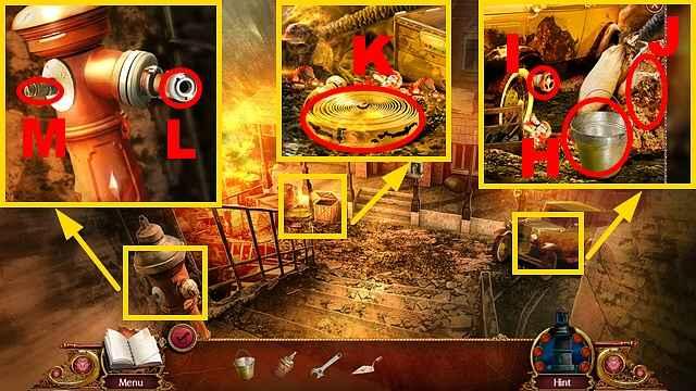 death at cape porto: a dana knightstone novel walkthrough 11 screenshots 3